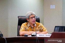 KSP: Instrumen APBN bekerja keras pulihkan ekonomi