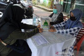 Pembayaran zakat fitrah di Palembang Page 3 Small
