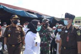Bupati Mamuju: Stok bahan pokok aman jelang Lebaran