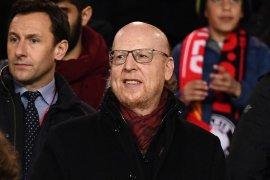 Pemilik MU tak mau minta maaf soal Liga Super Eropa