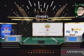 Karena ini, PT Semen Padang raih penghargaan  CSR Brand Equity dari The Iconomics