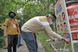 Riau tutup objek wisata di zona merah dan zona oranye saat libur lebaran