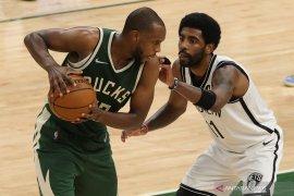 Ogah diwawancarai wartawan, NBA denda Irving 35 ribu dolar AS
