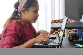 Pelanggan berharap Telkomsel Papua berikan kompensasi akibat gangguan
