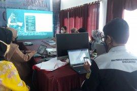 DP3A Sulteng  percepat penyusunan muatan ranperda pemenuhan hak anak