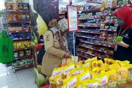 Dinas Perdagangan Yogyakarta gencarkan pengawasan makanan kemasan jelang Lebaran