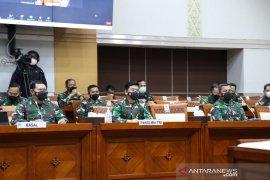 Panglima TNI dan Kapolri akan tinjau langsung keamanan Papua