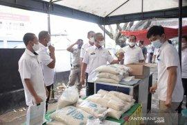 Pemkot Baubau imbau ASN mengkonsumsi beras produksi lokal