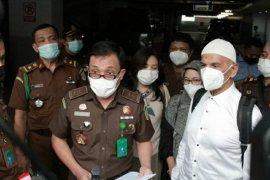 Mark Sungkar jadi tahanan kota