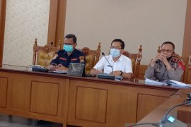 Polres Kulon Progo menutup Jalan Jalur Lintas Selatan mulai 6 Mei