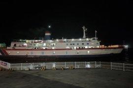 ASDP Bakauheni sebut 166.026 penumpang tiba mulai 1-5 Mei