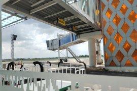Bandara Radin Inten beroperasi terbatas selama larangan mudik