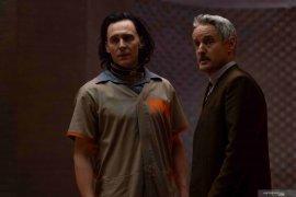 """Serial \""""Loki\"""" siap tayang mulai 9 Juni di Disney+ Hotstar"""