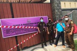 Kejati Lampung sita rumah dan gedung perkara korupsi benih jagung