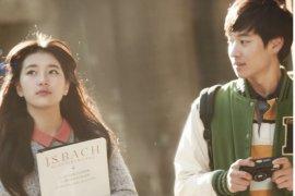 Ini film Korea untuk menemani libur Lebaran