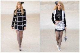 Rumah mode asal Prancis, Chanel berencana gelar pagelaran busana fisik