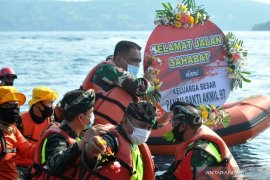 Panglima TNI dan Kasal bahas modernisasi alutsista bersama Komisi I DPR