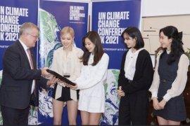Ini gaya 4 bintang K-pop gencar bersuara demi bumi