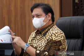 Tarif vaksin gotong royong  Rp500 ribu per dosis