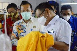 Rektor UNM kunjungi Lapas Makassar