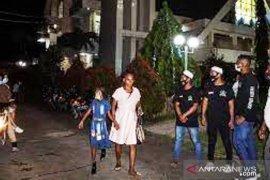 Menjaga tanah Papua penuh kedamaian