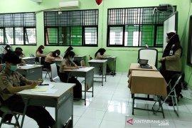 Siswa dambakan Pembelajaran Tatap Muka bisa terus berlanjut