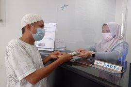 Bank Nagari siapkan Rp185 miliar uang kecil untuk selama Ramadhan dan lebaran, ini syarat-syarat penukarannya