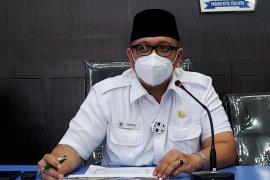 Harga bahan pokok di Padang stabil jelang Lebaran