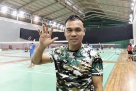 PBSI siapkan simulasi Olimpiade untuk pengganti Malaysia Open
