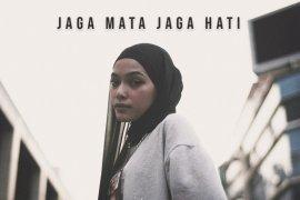 """Debut di Resso, Mitty Zasia cover lagu \""""Jaga Mata Hati\"""""""