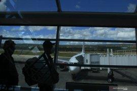 Penerbangan ke el tari dihentikan sementara seiring larangan mudik