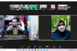 Pemprov-TP PK Sulsel gelar lomba tahfidz virtual