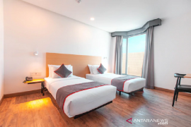 "Jaringan hotel daring bersiap hadapi lonjakan \""staycation\"" jelang Lebaran"