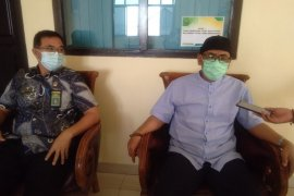Pegawai PN Tanjungkarang dilarang mudik Lebaran