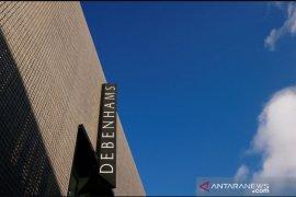 Debenhams akan tutup permanen di Inggris