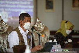 Larangan mudik, Doni Monardo meminta masyarakat bersabar