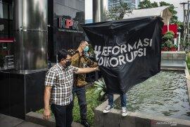 Koalisi Masyarakat Sipil desak agar Firli diuji wawasan antikorupsinya