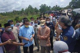 Kementerian ESDM sikapi penambangan timah ilegal marak di Bangka Tengah
