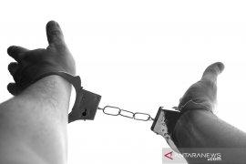 Polisi tangkap pelaku penganiaya imam masjid saat shalat subuh di Pekanbaru