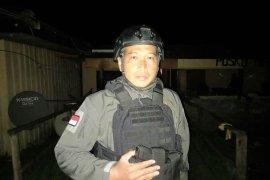 Aparat gabungan TNI/Polri buru teroris KKB  di Ilaga