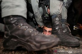 Eropa minta Israel hentikan perluasan pembangunan permukiman di tengah ketegangan