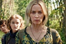 Film A Quiet Place Part II dipastikan tayang di bioskop pada akhir Mei 2021