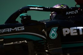 Hamilton kalahkan Verstappen untuk  raih pole ke-100 di Catalunya