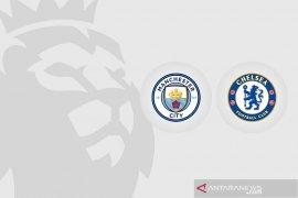 Manchester City vs Chelsea jadi sorotan utama