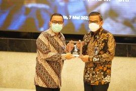 Kementerian Investasi gandeng BRI permudah layanan perizinan UMKM