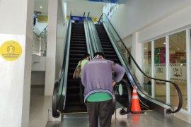 Bandara Radin Inten II telah layani 93 perjalanan khusus