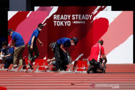 Jepang bersiap vaksinasi atlet Olimpiade dan Paralimpiade