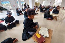 Pesantren Kanzul Ulum Padang, gudangnya para pencari ilmu
