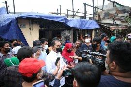 Wali Kota Makassar ingin aktifkan kembali sistem pemadam lorong