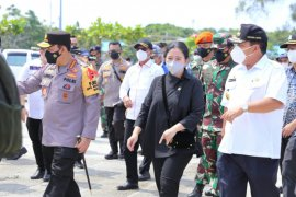 Lampung sampaikan kesiapan kendalikan transportasi hadapi Lebaran